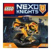 Lego Nexo Knights 11 (CD(s)) für 7,99 Euro