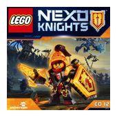 Lego Nexo Knights 12 (CD(s)) für 7,99 Euro