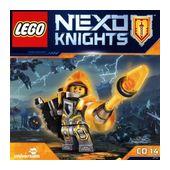 Lego Nexo Knights 14 (CD(s)) für 7,99 Euro