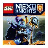 LEGO Nexo Knights (19) (CD(s)) für 7,99 Euro