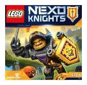 Lego Nexo Knights 4 (CD(s)) für 7,99 Euro