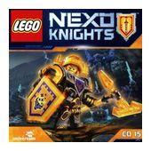 Lego Nexo Knights Hörspiel Folge 15 (CD(s)) für 7,99 Euro
