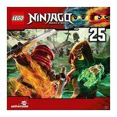 LEGO NINJAGO 25 (CD(s)) für 7,99 Euro