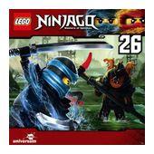 LEGO NINJAGO 26 (CD(s)) für 7,99 Euro