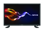 Lenco DVL-2261 TV 55cm 22 Zoll LED Full-HD DVB-T2/C/S2 12V-Adapter DVD-Player für 249,00 Euro
