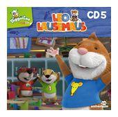 Leo Lausemaus 5  (CD(s)) für 7,99 Euro