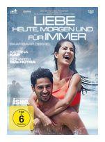 Liebe - heute, morgen und für immer (DVD) für 13,99 Euro