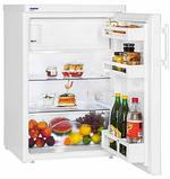 Liebherr TP 1514-21 Comfort Kühlschrank 117l/17l A++ 144 kWh/Jahr für 389,00 Euro