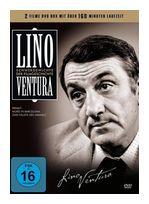 Lino Ventura-Schwergewichte Der Filmgeschichte (DVD) für 7,99 Euro