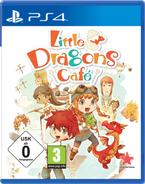 Little Dragons Cafe (PlayStation 4) für 47,99 Euro