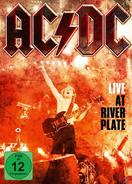 LIVE AT RIVER PLATE (AC/DC) für 16,99 Euro