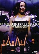 Live At The Royal Albert Hall - St. Patrick's Day (The Corrs) für 20,99 Euro
