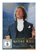 Live At The Royal Albert Hall (André Rieu) für 11,49 Euro