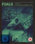 Live At The Royal Albert Hall (Foals) für 14,99 Euro