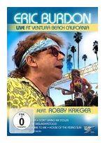 Live At Ventura Beach California (Eric Burdon) für 11,49 Euro