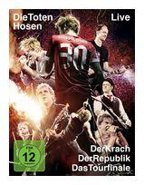 Live:Der Krach Der Republik-Das Tourfinale (Die Toten Hosen) für 7,99 Euro
