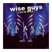 Live In Wien (Wise Guys) für 11,99 Euro