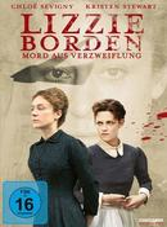 Lizzie Borden - Mord aus Verzweiflung (DVD) für 13,99 Euro