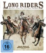 Long Riders (BLU-RAY) für 9,99 Euro