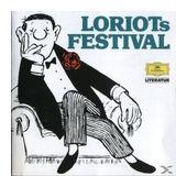 Loriots Festival (CD(s)) für 10,49 Euro