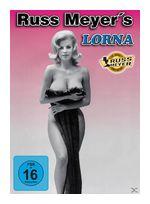 Lorna - Russ Meyer Collection (DVD) für 7,99 Euro