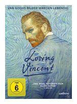 Loving Vincent (DVD) für 12,99 Euro
