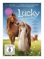 Lucky - Finde dein Glück (DVD) für 12,99 Euro
