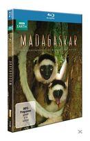 Madagaskar - Ein geheimnisvolles Wunder der Natur (BLU-RAY) für 14,99 Euro