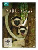 Madagaskar - Ein geheimnisvolles Wunder der Natur (DVD) für 9,99 Euro