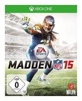 Madden NFL 15 (Xbox One) für 19,99 Euro