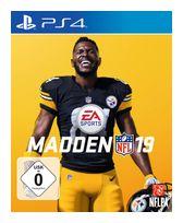 Madden NFL 19 (PlayStation 4) für 59,99 Euro