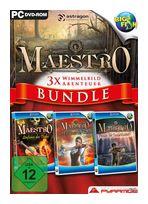 Maestro Bundle (Software Pyramide) (PC) für 5,00 Euro