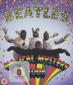 MAGICAL MYSTERY TOUR (The Beatles) für 25,99 Euro
