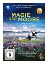 Magie der Moore (DVD) für 9,99 Euro