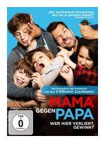 Mama gegen Papa - Wer hier verliert, gewinnt (DVD) für 7,99 Euro