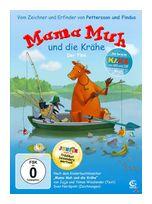 Mama Muh und die Krähe - Der Film (DVD) für 7,99 Euro