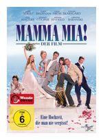 Mamma Mia! (DVD) für 7,99 Euro