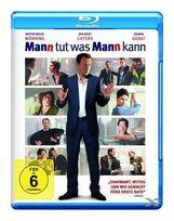 Mann tut was Mann kann (BLU-RAY) für 9,99 Euro