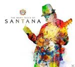 Many Faces Of Santana (Carlos Santana) für 9,99 Euro