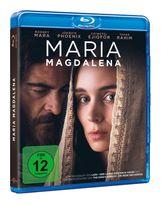 Maria Magdalena (BLU-RAY) für 14,99 Euro