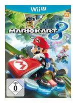 Mario Kart 8 (Nintendo Wii U) für 49,99 Euro