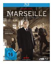 Marseille - Staffel 1 (BLU-RAY) für 24,99 Euro