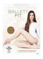 Mary Helen Bowers - Ballet Fit (DVD) für 7,99 Euro