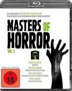 Masters of Horror Vol. 3 (BLU-RAY) für 9,99 Euro