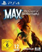 Max: The Curse of the Brotherhood (PlayStation 4) für 18,99 Euro
