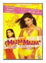 Mazaa Mazaa (DVD) für 5,99 Euro