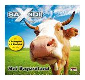 Mei Bayernland (Saxndi & Da Franze) für 11,99 Euro