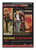 Mein Bruder ist ein Einzelkind (DVD) für 8,99 Euro