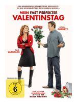 Mein fast perfekter Valentinstag (DVD) für 6,99 Euro
