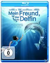 Mein Freund, der Delfin (BLU-RAY) für 12,99 Euro